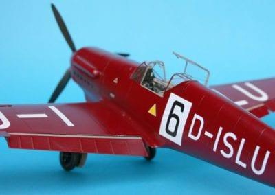 1/48 Bf 109 V-14