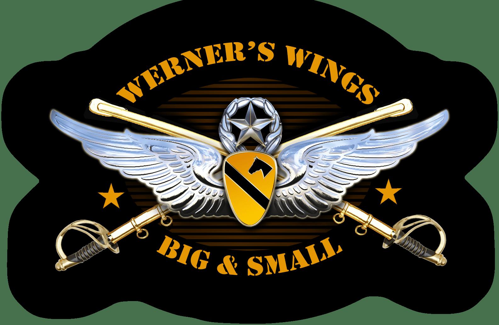 Werner's Wings