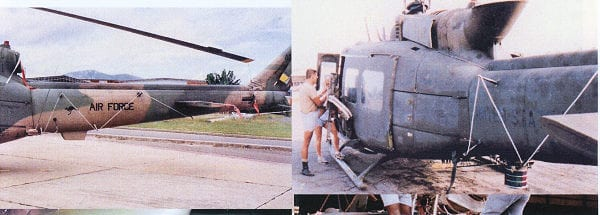 """Modeling Madness reviews """"Ride of the Valkyries"""" decal sheet for the Kitty Hawk Uh-1D/H"""